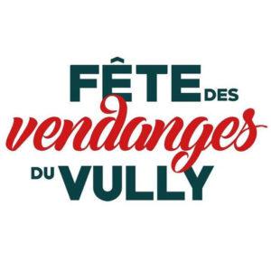 Logo fête des vendanges